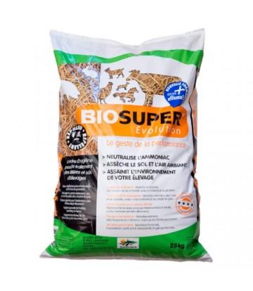 Zoopan BioSuper 25kg