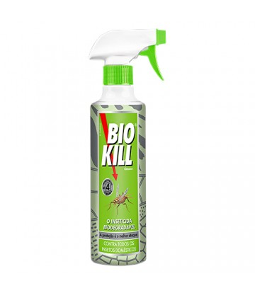 Biokill Spray para Moscas e...