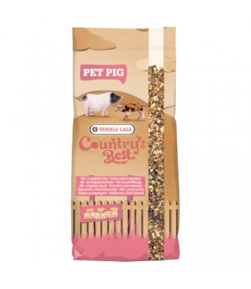 Country's Best Mistura Pet...