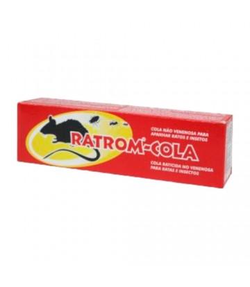 Ratrom Cola para Ratos