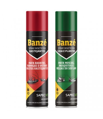 Spray Banzé