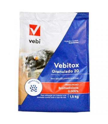 Vebitox Granulado 20