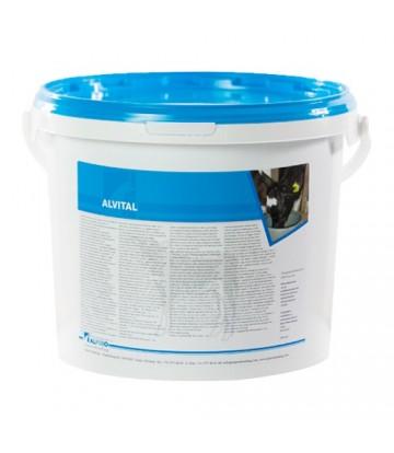 Zoopan Alvital 5kg