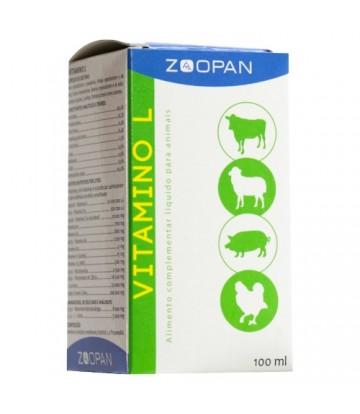 Zoopan Vitamino L