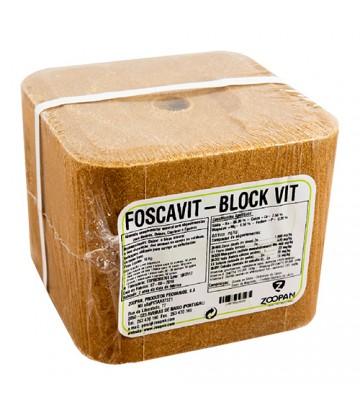 Zoopan Foscavit Block Vit