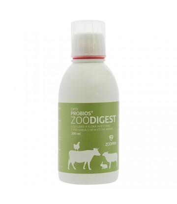 Zoopan Optiprobios ZooDigest