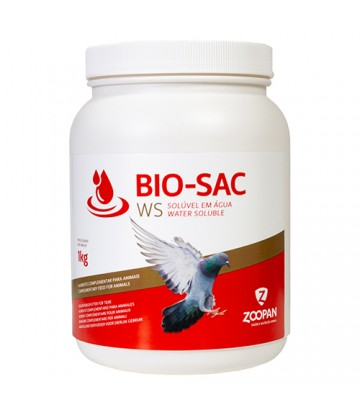 Zoopan Bio Sac WS