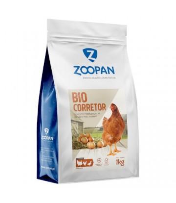 Zoopan BioCorretor 1kg