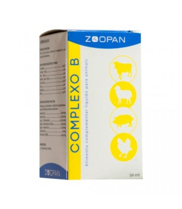 Zoopan Complex B