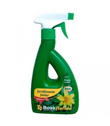 Boskflorido Fertilizante...