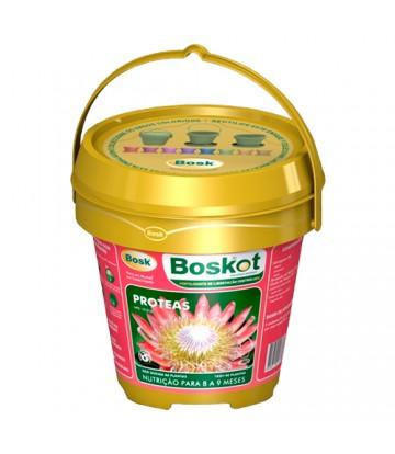 Boskot Adubo Granulado para...