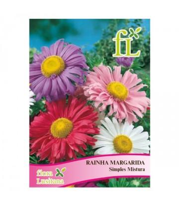 Sementes de Flor Rainha...