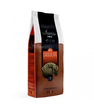 Amparo Farinha Bolo Chocolate